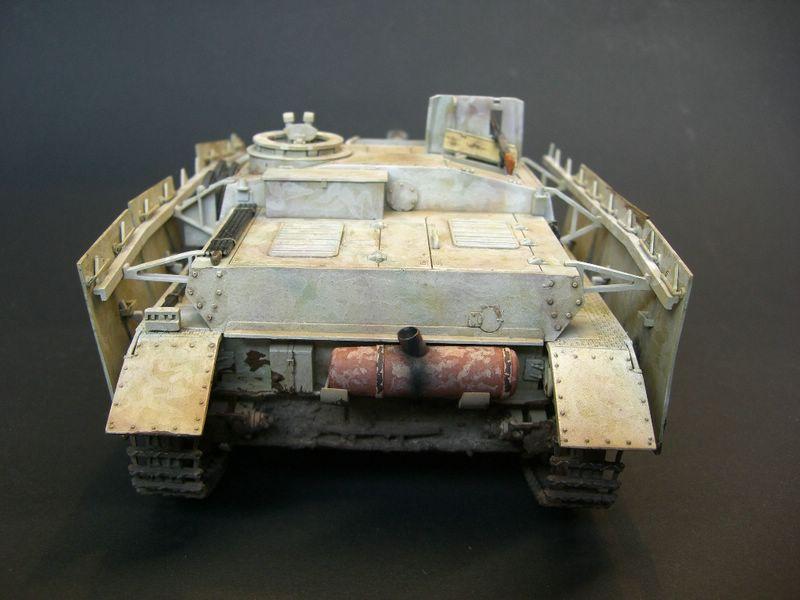 Maqueta Sturmgeschutz 08