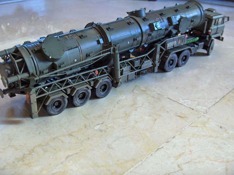 Maqueta DF-21 01