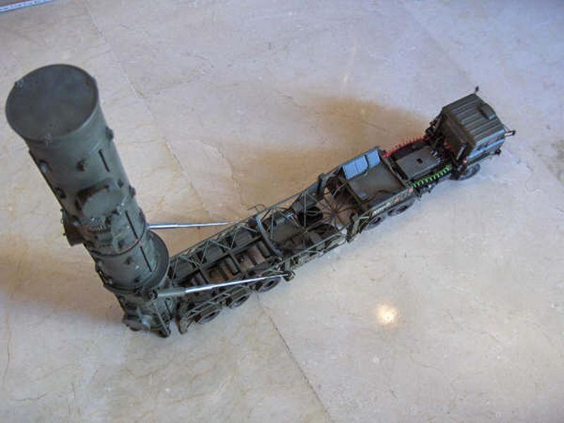Maqueta DF-21 04